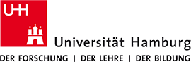 Logo of Universität Hamburg