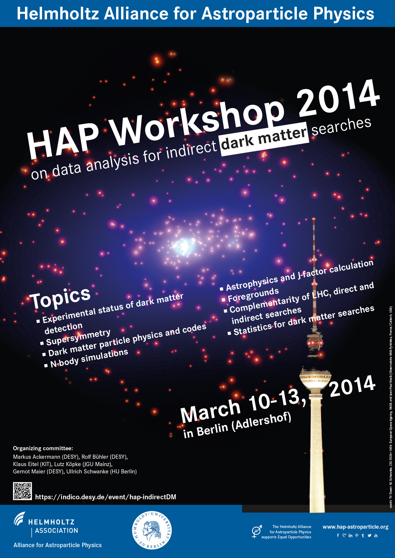Poster HAP Workshop
