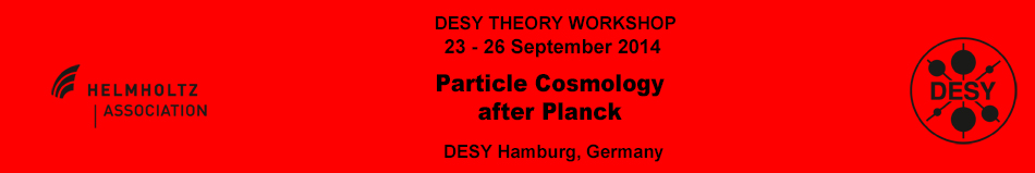 Particle Cosmology after Planck