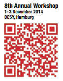 "8th Annual Meeting of the Helmholtz Alliance ""Physics at the Terascale"""